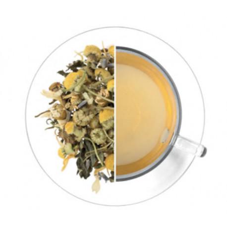 Ceai plante Chamomile & Lavender, 100gr