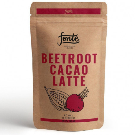 Superfood Fonte Beetroot Cacao Latte...