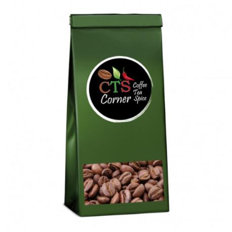 Cafea aromată ciocolată și nucă de...