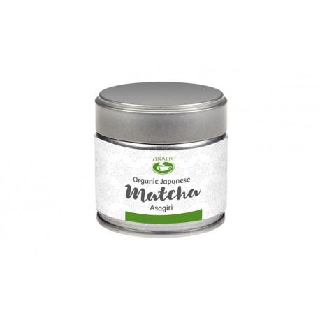 Ceai Matcha Organic Asagiri 30g 860097