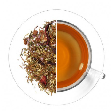 Ceai Rooibos Strawberry Delight,...