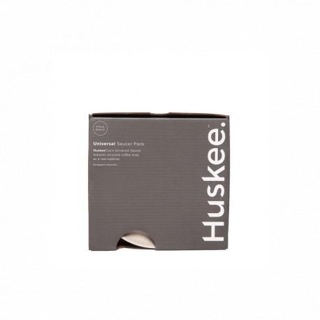 Set 4 x Suport Cana cafea HuskeeCup,...