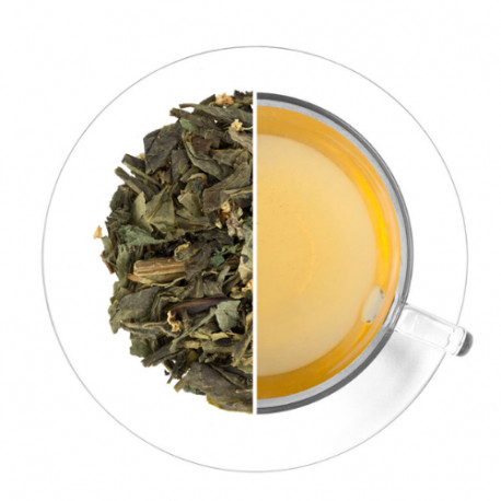 Ceai plante Antigrip, vrac