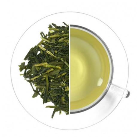 Ceai verde China Sencha, vrac