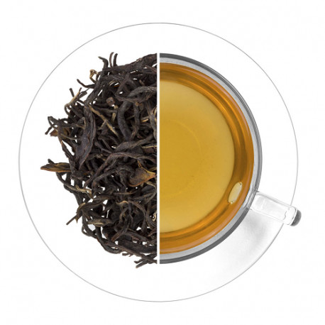 Ceai verde Brahmaputra, vrac