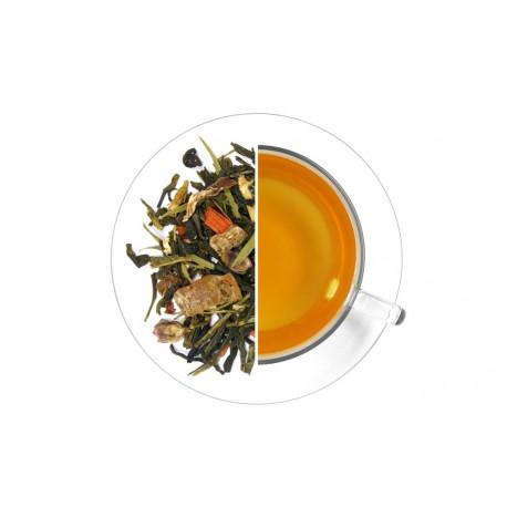 Ceai verde Feng Shui vrac