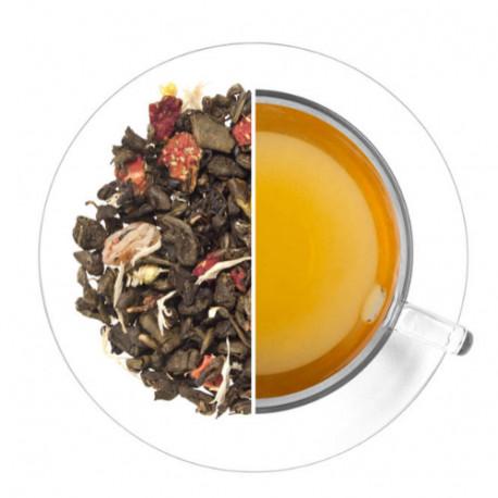 Ceai verde Asian Sencha, vrac