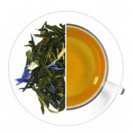 Ceai verde Dirty Dancing, vrac