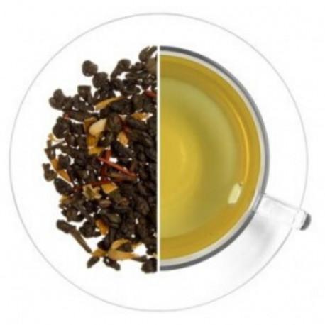 Ceai verde Juicy Mango, vrac