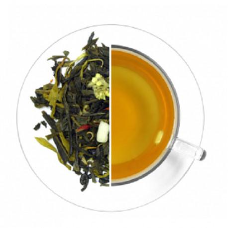 Ceai verde Mojito Blues, vrac
