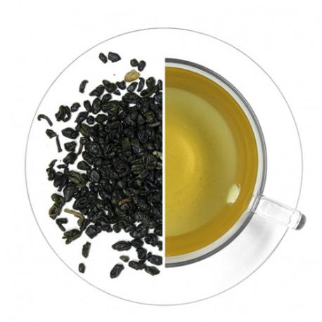 Ceai verde Gunpowder Temple of...