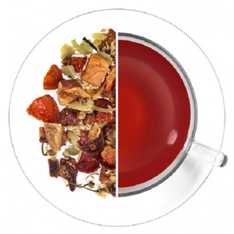 Ceai de fructe Vise de Poveste -...