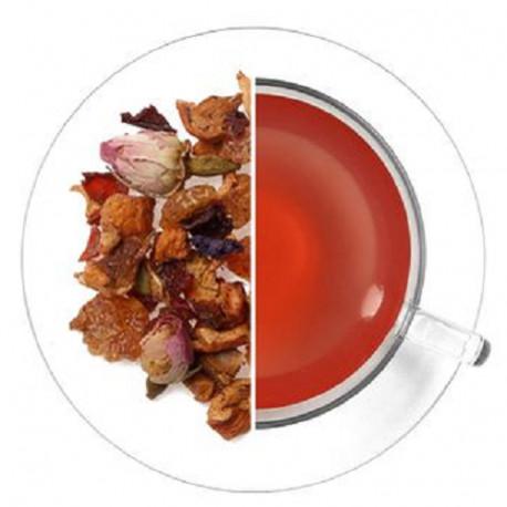 Ceai de fructe Căpșuni - Strawberry...