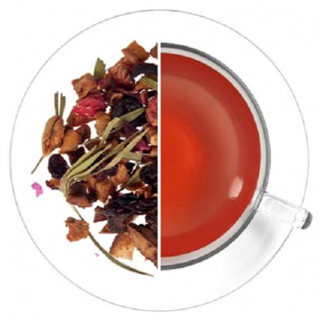 Ceai de fructe Căpșuni - Tipsy...