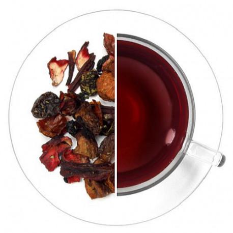 Ceai de fructe Cireș Sălbatic, 5, vrac