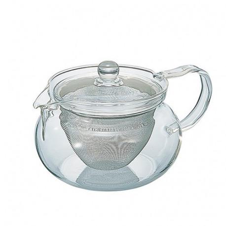 Ceainic sticla Hario ChaCha Maru 450ml