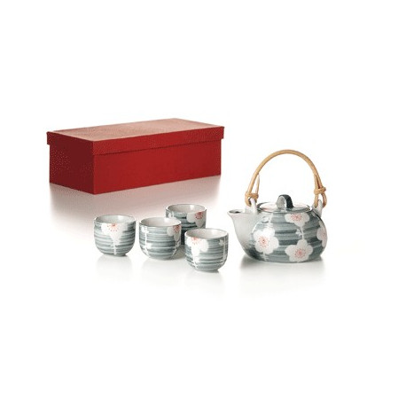 Set de ceai Cataleya