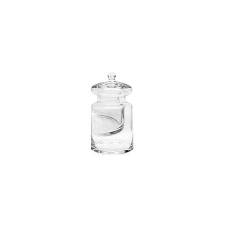 Handmade Borcan sticla 50 g