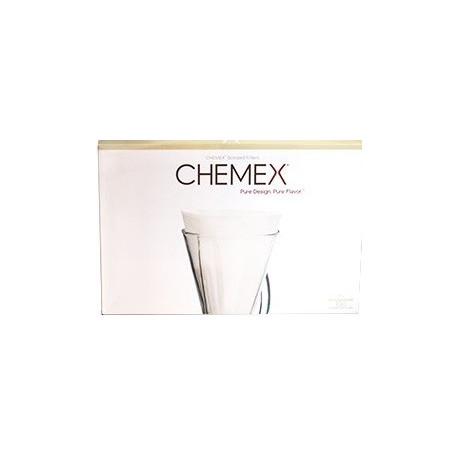 Hartie de filtru Chemex FP-2-100