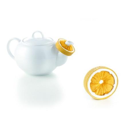 Sistem anti-picurare ceainic