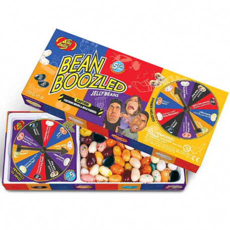 Jelly Belly Bean Boozled Spinner 5th...