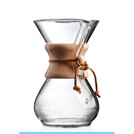 Chemex Carafă cafea 6 cup 850 ml