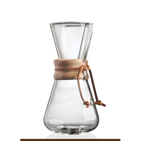 Chemex Carafă cafea 3 cup 568 ml