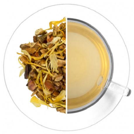 Ceai de fructe Dovleac și Curcuma...