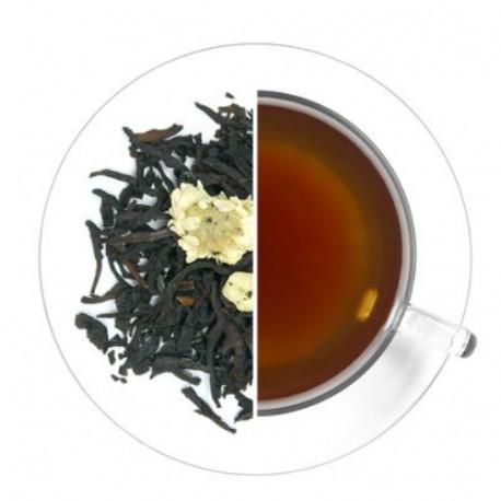 Ceai negru Căpșuni și Frișcă, 930035,...