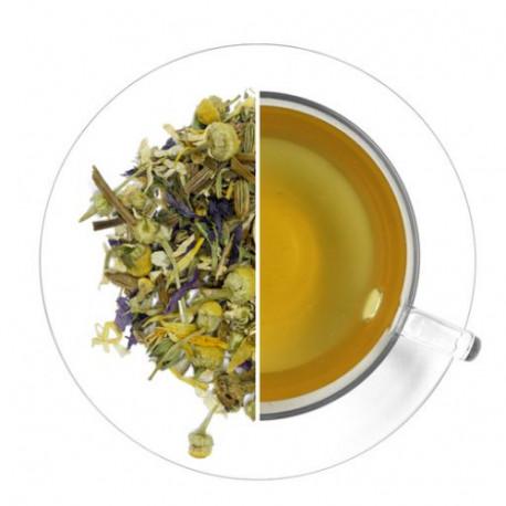 Ceai plante Good Digestion, 60106, vrac