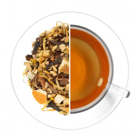 Ceai Ayurvedic Spiced Orange, vrac