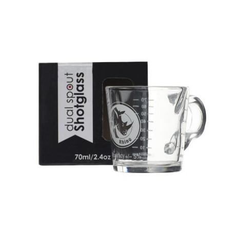 Espresso Shot Rhino Coffee Gear 70ml