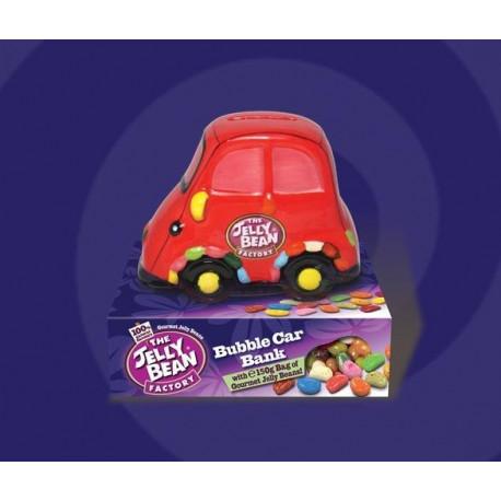 Pusculita Jelly Bean - Car Money Box