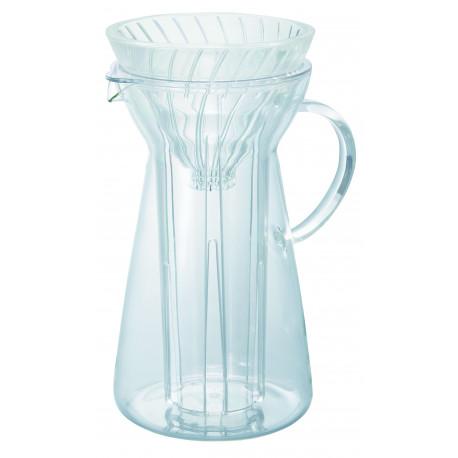 Hario V60 Ice coffee maker glass