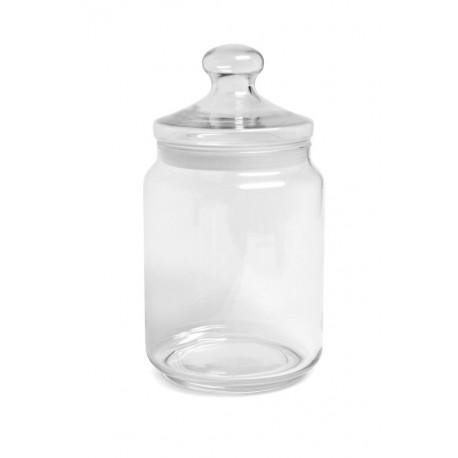Borcan de sticla 2l