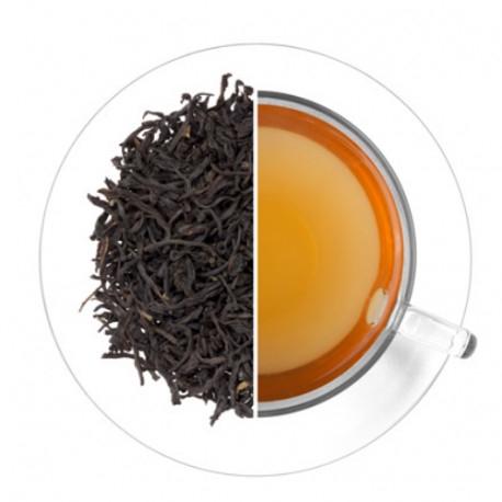 Ceai negru Assam OP blend, 20201, vrac