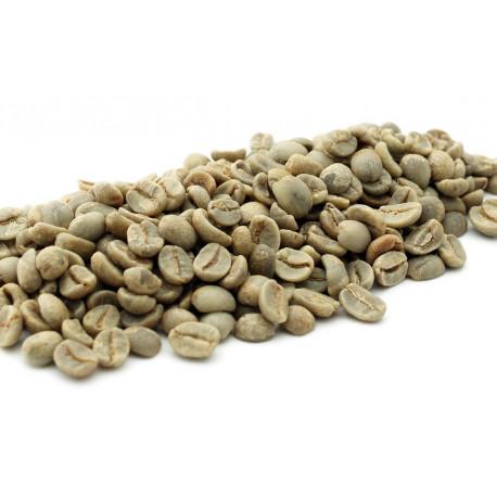 Cafea verde BIO Bocca Kournikova, vrac