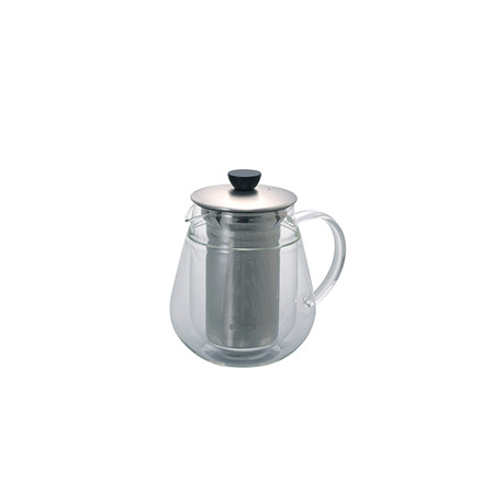 Ceainic sticla dubla Hario 500 ml