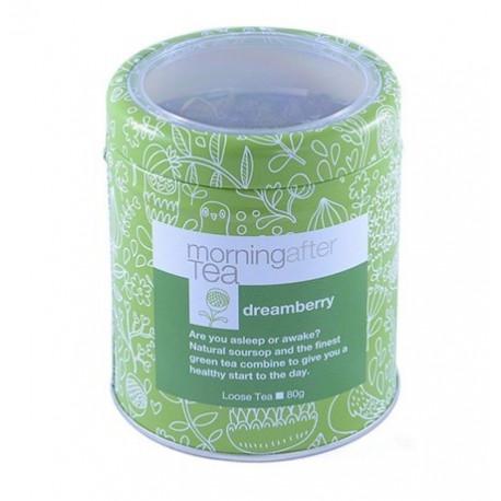 Ceai Dreamberry, 80gr, Vintage Teas