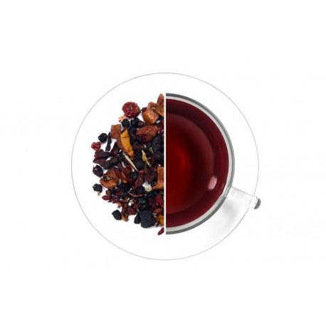 Ceai de fructe Granny's Garden vrac