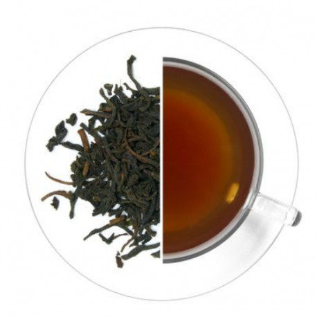 Ceai negru Earl Grey, 30003, vrac