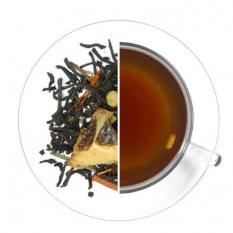Ceai negru Hot Desert, 30092, vrac