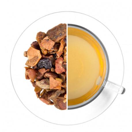 Ceai de fructe Busy Bee, vrac