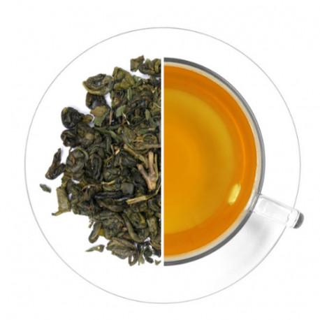 Ceai verde Tuareg, 10066, 100gr