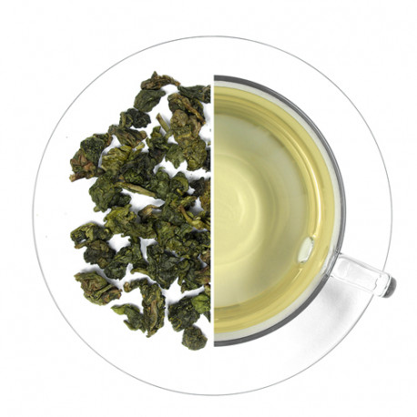 Ceai Milk Oolong, 21193, vrac