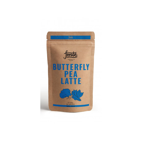 Superfood Fonte Butterfly Pea Latte -...