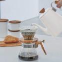 Servire Cafea