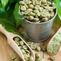 Cafea verde de specialitate