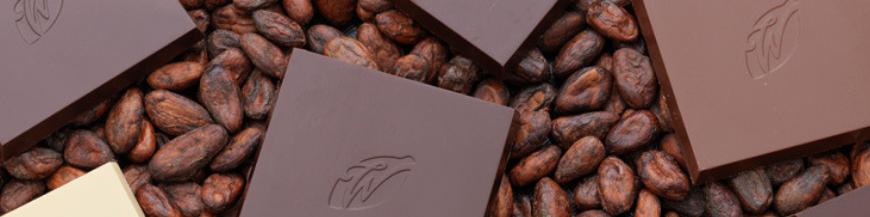 Bean to chocolate